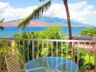 Ocean Front Rental Condo in Kihei, Hawaii