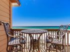 Gulf Front Vacation Townhome in Miramar Beach, Florida