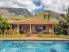 Luxury Rental Home with Private Pool in Lahaina, Hawaii