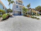 Two Blocks to Beach Home for Rent in Holmes Beach, Florida