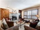Ski in Ski Out Rental Condo with Mountain View in Vail, Colorado