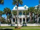Miramar Beach, Florida Rental Home with Beach Across the Street