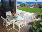 Ocean view rental villa in Kapalua, Hawaii