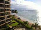 View From Balcony at this Maui Vacation Rental