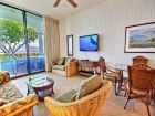 Lahaina Maui beach condo rental