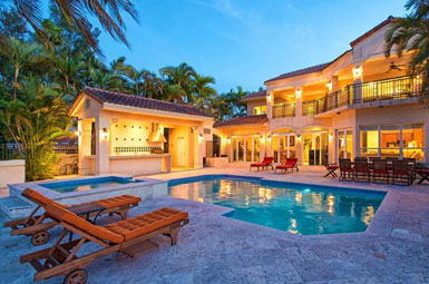 Florida Rental - Pool