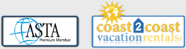 ASTA Member Logo and Coast 2 Coast Logo