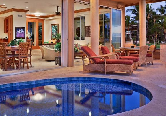 Maui Luxury vacation rentals