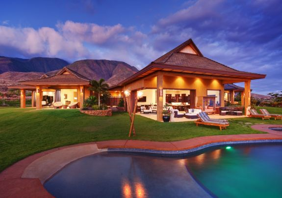 Luxury Maui Beach House for rent