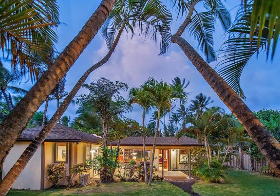 Maui Luxury Vacation Home