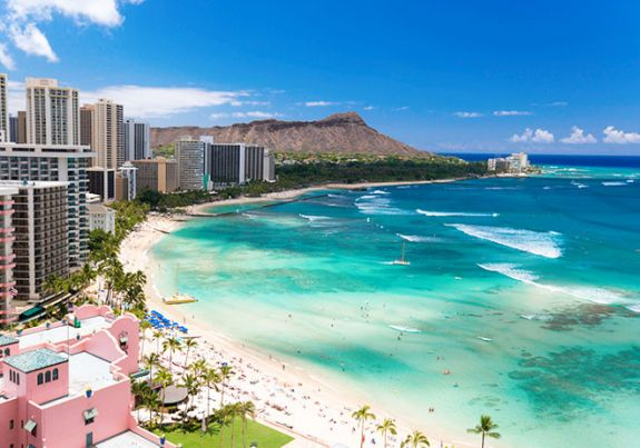 Beachfront Rentals at Oahu
