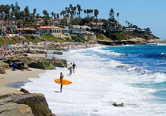 la jolla luxury beachfront vacation rentals with ocean views