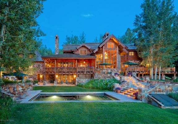 Aspen Luxury retreats