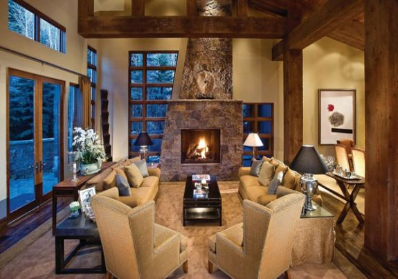 Aspens Luxury ski rental home