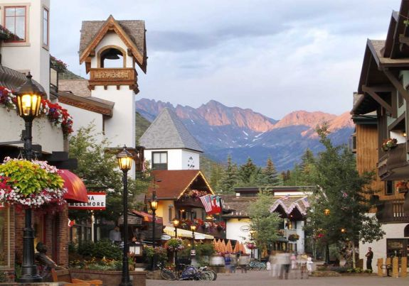 ... Vacation Accommodations; Vail Village; Luxury Vail Rentals ...