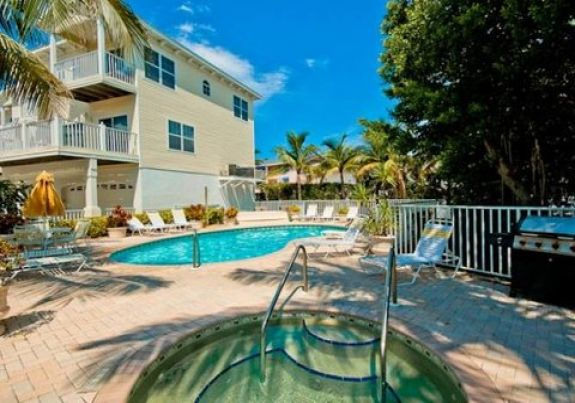 Anna Maria Vacation Condo with Pool