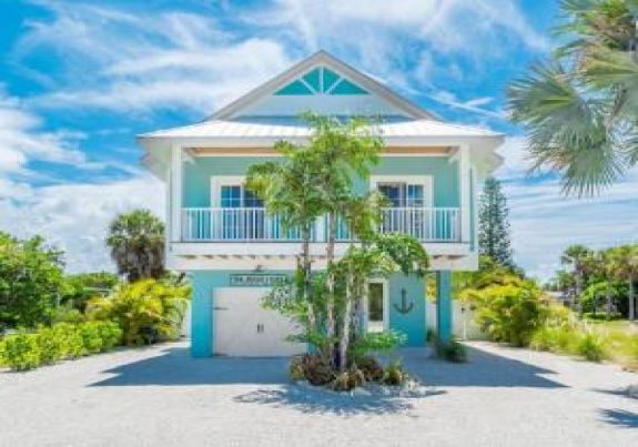 Anna Maria Luxury Vacation Home for Rent