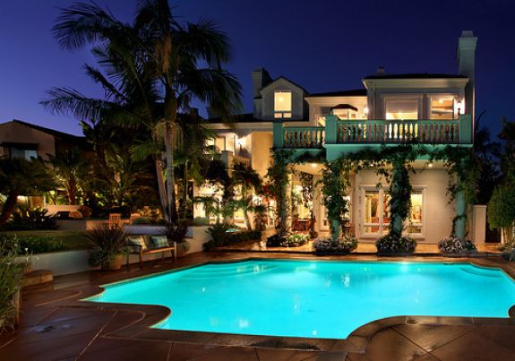 Luxury Vacation Villa Anna Maria