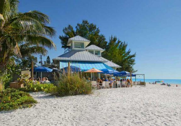 Marias Restaurant Anna Maria Island