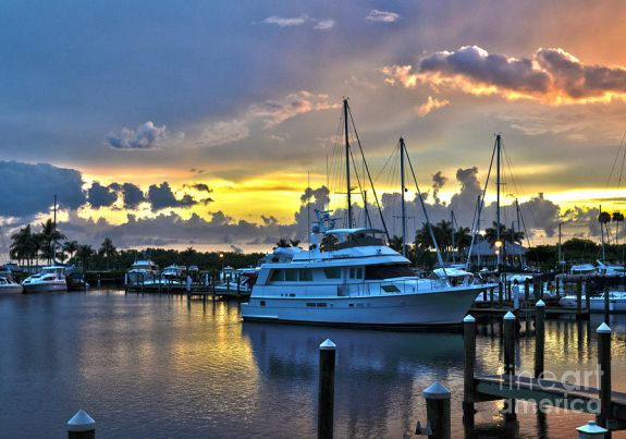 Harbour at Cape Coral