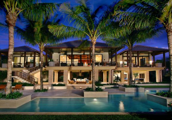 Luxury homes for rent on Captiva Island