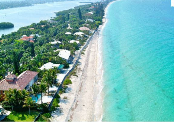 a beach resort on casey key the best beaches in the world. Black Bedroom Furniture Sets. Home Design Ideas