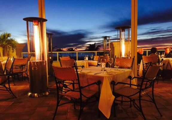 Outdoor Marco Island Restaurants