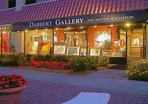 Dabbert Local art Gallery