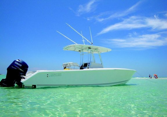 boat for rent on siesta key