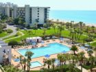 Longboat Key, Florida Vacatio Condo with Pool & Spa on Beach