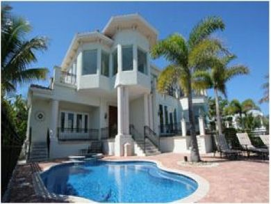 Luxury Vacation Rental Home Estate For Rent