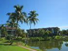 Sanibel, Florida vacation condo located on beach