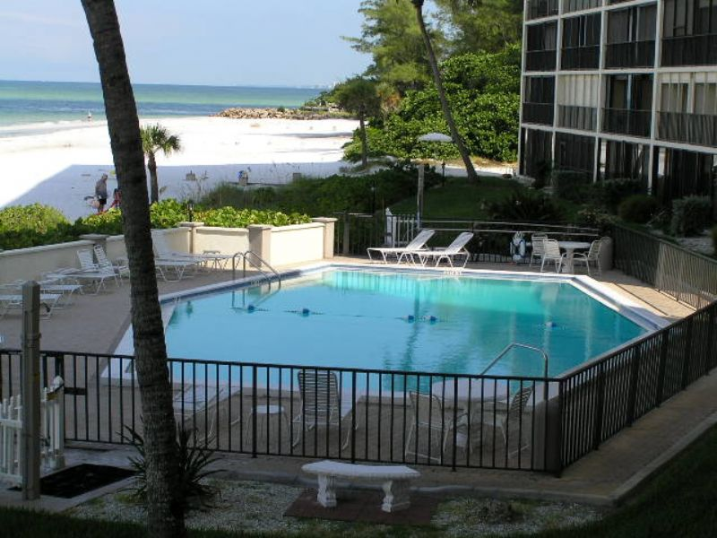 Siesta Key Condo 3638 Emerald Kite Vacation Rentals