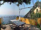 Sea View Villa for Rent in Positano, Italy