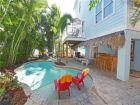 Anna Maria Island rental sleep 10 with pool