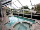 Canal Front Home with Pool & Spa in Longboat Key, Florida