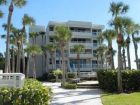 Longboat Key Studio Gulf Front Vacation Rental Condo-
