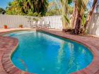 Private Pool Vacation Home Close to Beaches - 3 Bedroom