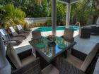 NORTH END OF ANNA MARIA ISLAND 3 BEDROOM POOL HOME
