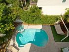 Luxury  Vacation Rental with Pool Steps to Gulf Beaches