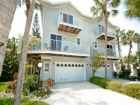 Holmes Beach, Florida Vacation Home Only Two Blocks to Beach