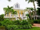 Exterior View of Vacation Rental Home