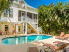 Captiva Vacation Rental Pool Home Sleeps 10
