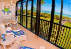 Sanibel Island rental with Gulf view