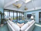 Sanibel Three Bedroom Rental Property- Pool and beach