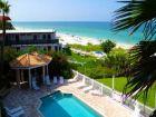 Gulf View Luxury Three Bedroom Beachfront High End Interior