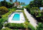 Pool view & private beach access