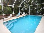 Caged Private Pool
