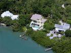 Captiva Tropical Vacation Villa