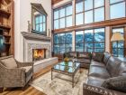 Beaver Creek Five Bedroom Luxury Ski in Ski Out